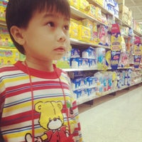 Photo taken at Tesco Lotus โคกสำโรง by Noey N. on 12/27/2013