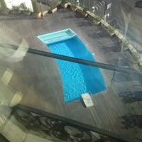 1/5/2013 tarihinde Burak A.ziyaretçi tarafından Limak Eurasia Luxury Hotel'de çekilen fotoğraf
