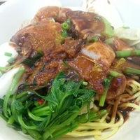 Photo taken at Viva Food Court by Joseph Quek T. on 12/20/2012