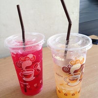 Photo taken at เหยิน coffee shop by Jingjo on 4/2/2013