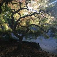Photo taken at Norfolk Botanical Garden by Kara N. on 5/2/2013