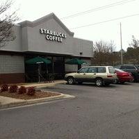 Photo taken at Starbucks by David W. on 2/7/2013