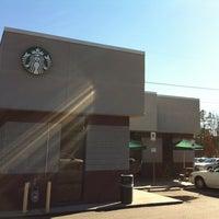 Photo taken at Starbucks by David W. on 2/20/2013