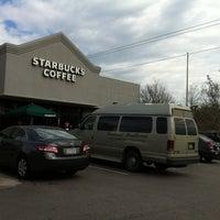 Photo taken at Starbucks by David W. on 2/5/2013