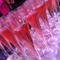 Photo prise au Brasserie du Stereolux par Bluegirl le9/18/2012