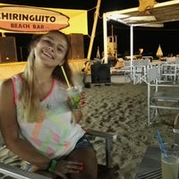Foto scattata a Chiringuito Bagno 26 da Юрий Л. il 7/25/2018