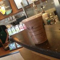 Photo taken at Starbucks by Bilyk K. on 7/22/2013