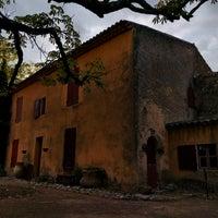 Снимок сделан в Domaine Saint-Antonin пользователем Mathieu C. 8/30/2016