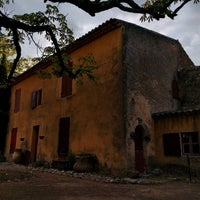 Foto tomada en Domaine Saint-Antonin por Mathieu C. el 8/30/2016