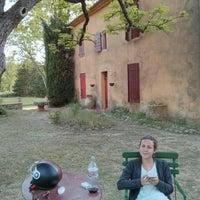 Foto tomada en Domaine Saint-Antonin por Mathieu C. el 5/11/2015