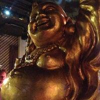 Photo taken at Tango To Buddha by Nilgun C. on 5/25/2013