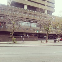 Photo taken at University Of Technology Sydney by Adrian F. on 3/22/2013