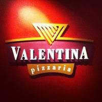 Photo taken at Valentina by Magno D. on 3/23/2013