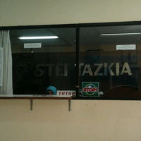 Photo taken at academic office of tazkia by Fuad M. on 4/19/2013