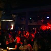 Photo taken at Hofman Café by Servet A. on 11/11/2012