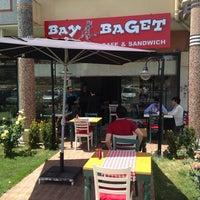 6/20/2014 tarihinde Murat S.ziyaretçi tarafından Bay Baget'de çekilen fotoğraf
