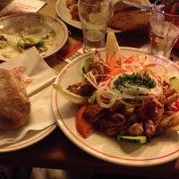 Photo taken at Peters Brauhaus by Sanja B. on 12/9/2012