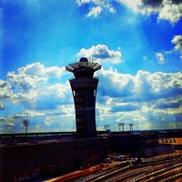 Photo taken at Terminal Sud by Mário O. on 6/26/2013