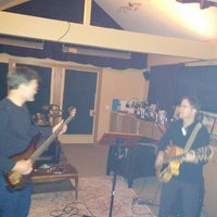 Photo taken at The Ross Social Club by John B. on 1/11/2014