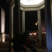 Photo taken at The Memorial Gates by Gordon P. on 11/29/2016
