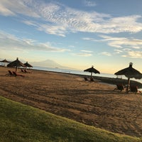 Photo taken at Club Med Bali by Gordon P. on 3/15/2018