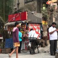 Photo taken at Mumbai by Gordon P. on 3/23/2018