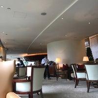 Photo taken at Lobby Lounge by Gordon P. on 7/7/2017