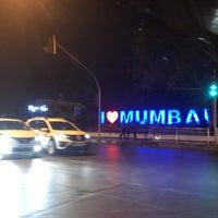 Photo taken at Mumbai by Gordon P. on 2/22/2018