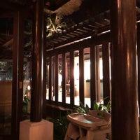 Photo taken at Eight Degree South Restaurant by Gordon P. on 3/15/2018