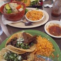 Photo taken at Tío Luis Tacos by Lisa C. on 3/30/2013