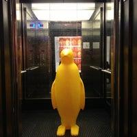 Photo taken at 21c Museum Hotels - Cincinnati by Traverse 3. on 1/27/2013