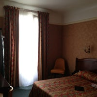 Photo taken at Hotel Royal Fromentin by Елена В. on 2/10/2014