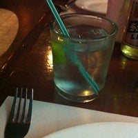 Photo taken at Grilla Bar and Grill by Dace R. on 3/6/2013