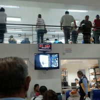 Photo taken at Ministerio de Trabajo y Empleo by Juan G. on 11/9/2012