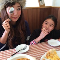 Photo taken at エニシバル by mayu s. on 1/18/2015
