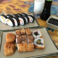 Foto tomada en Sushi Ken por Felipe B. el 7/16/2014