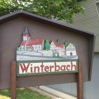 Photo taken at Winterbach by Ken H. on 7/12/2016