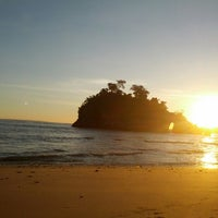 Photo taken at Penida Dive Resort by Hana D. on 4/28/2014