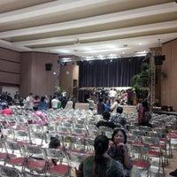 Photo taken at SMAK Sang Timur by tonggle w. on 2/10/2017