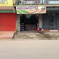 Photo taken at ร้านแสงทองชัย2 by สาวก ผ. on 7/26/2013