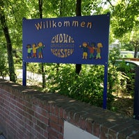 Photo taken at Ludwig-Bechstein-Grundschule by Thomas M. on 8/2/2013