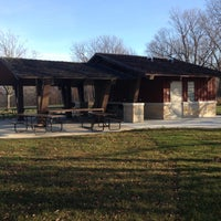Photo taken at Menomonee Park by Mike S. on 11/21/2012