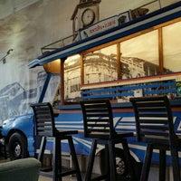 Photo taken at Taitong Cafe by Timofey P. on 11/10/2015