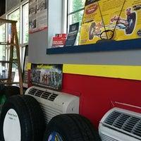 Photo taken at Monro Muffler Brake & Service by Meg D. on 6/25/2017