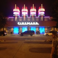 Photo taken at Cinemark XD West Plano by Alex A. on 9/29/2012