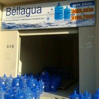 Photo taken at Distribuidora Béllagua by Leonardo R. on 6/20/2013