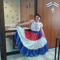 Photo taken at Pesos Y Dimensiones by Karina N. on 9/10/2015