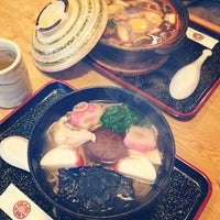Photo taken at 浅ひろ 本店 by Reiko T. on 10/12/2014