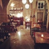 Foto scattata a La Cantina di Spello da Mario C. il 11/16/2012