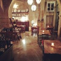 Foto scattata a La Cantina di Spello da Mario C. il 11/17/2012